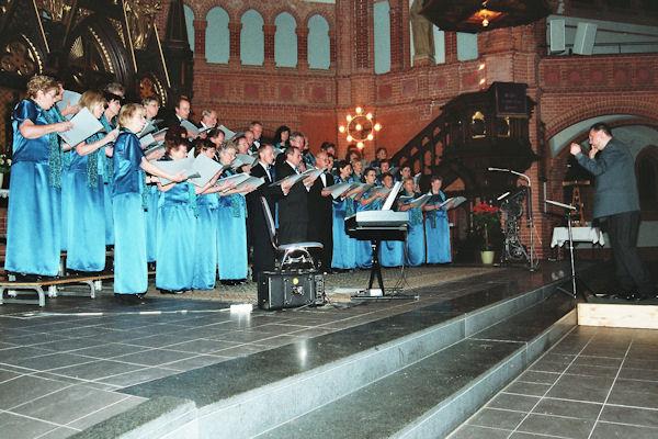 Ensemble Musica Chemnitz 2006